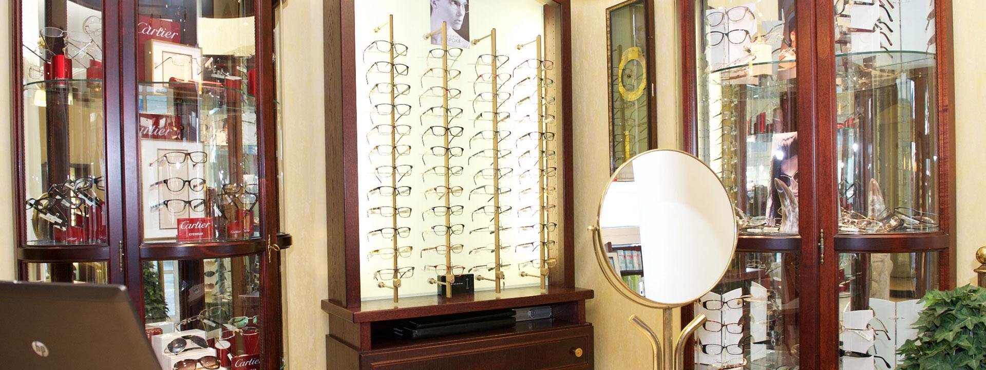 Optik & Akustik Stock