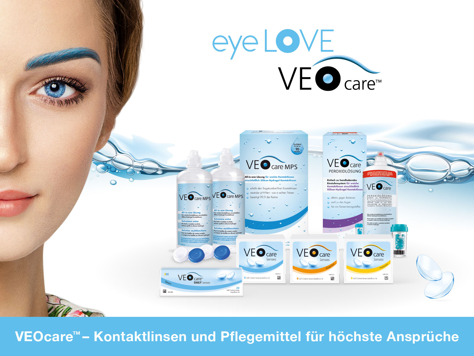 Eye Love VEO Care